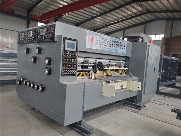 江苏全自动水墨印刷机