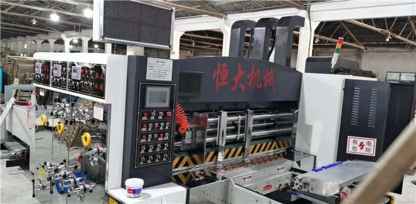 江苏水墨印刷机厂家