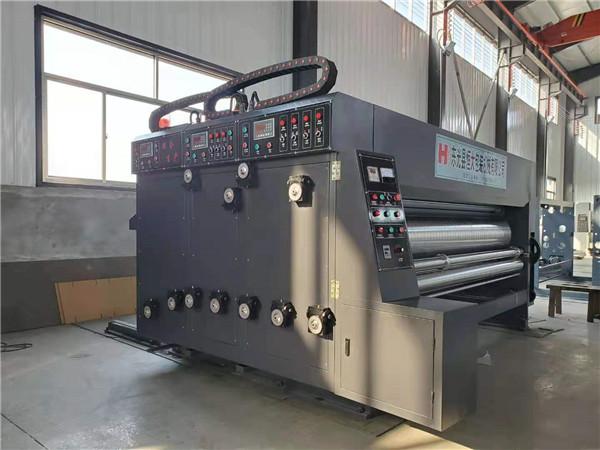 江苏高速印刷机