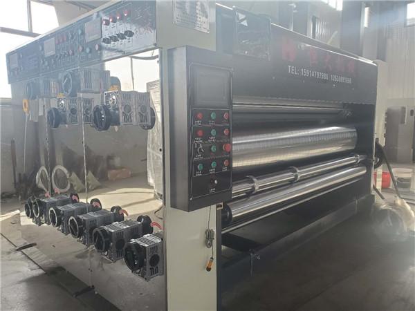 江苏高速印刷机厂家